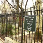 CLEMENT CLARK MOORE SITES
