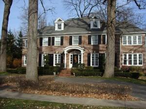McCallister House (wikipedia.com)