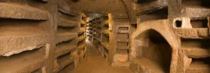 Catacombs of Priscilla (www.catacombepriscilla.com)