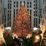 FIFTH AVENUE & ROCKEFELLER CENTER