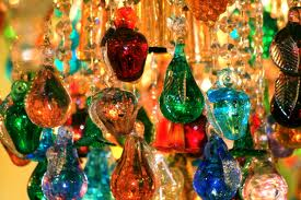 Murano Ornaments (divantart.com)