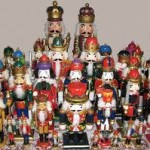 STEINBACH NUTCRACKER WOODWORKS