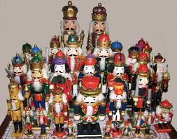 Nutcracker Collectioni (nutcrackermania.com)