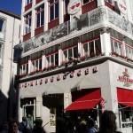 CAFE NIEDREGGER