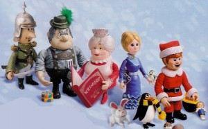 Rankin Bass Figurines (timeandspacetoys.com)