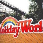 HOLIDAY WORLD AMUSEMENT PARK