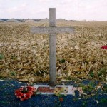 CHRISTMAS TRUCE MEMORIALS OF THE WESTERN FRONT