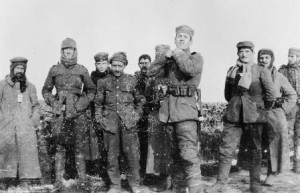 Soldiers at the Truce (wikipedia.com)