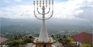 World's Largest Menorah (faithfreedom.org)