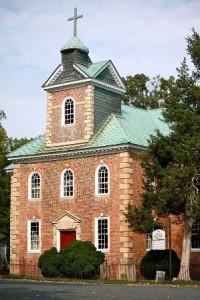 Aquia Church