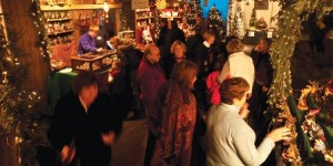Elkhart Lake Christmas Market