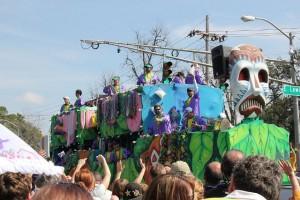 Mardi Gras Lafayette (www.wikipedia.com)