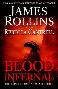 Blood Infernal Cover
