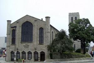 Mariner's Church (wikipedia.com)