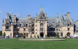 Biltmore Estate (wikipedia.com)