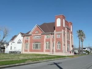 Avenue L Baptist Church (waymarking.com)