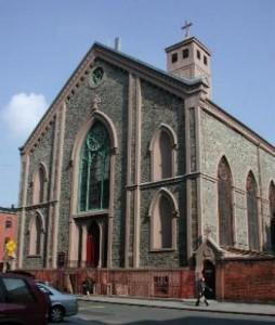 St. Patrick's Old Cathedral (tripadvisor.com)