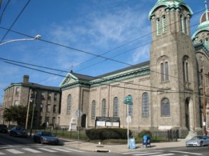 St. Thomas Aquinas Church (phillychurchproject.com)