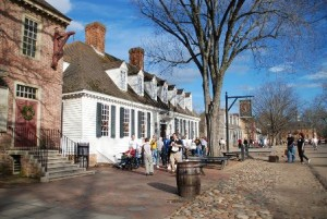 Colonial Williamsburg (wikipedia.com)