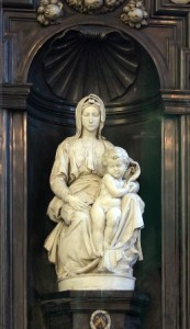Madonna and Child (wikipedia.com)