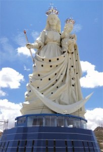 Our Lady of the Sacred Heart (wikipedia.com)