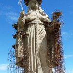 WORLD'S TALLEST CHRISTIAN STATUES