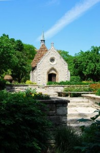 St. Joan of Arc Chapel (wikipedia.com)