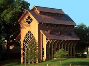 Baughmann Center Chapel