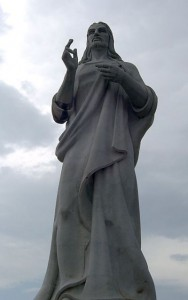 Christ of Havana (Wwkipedia.com)