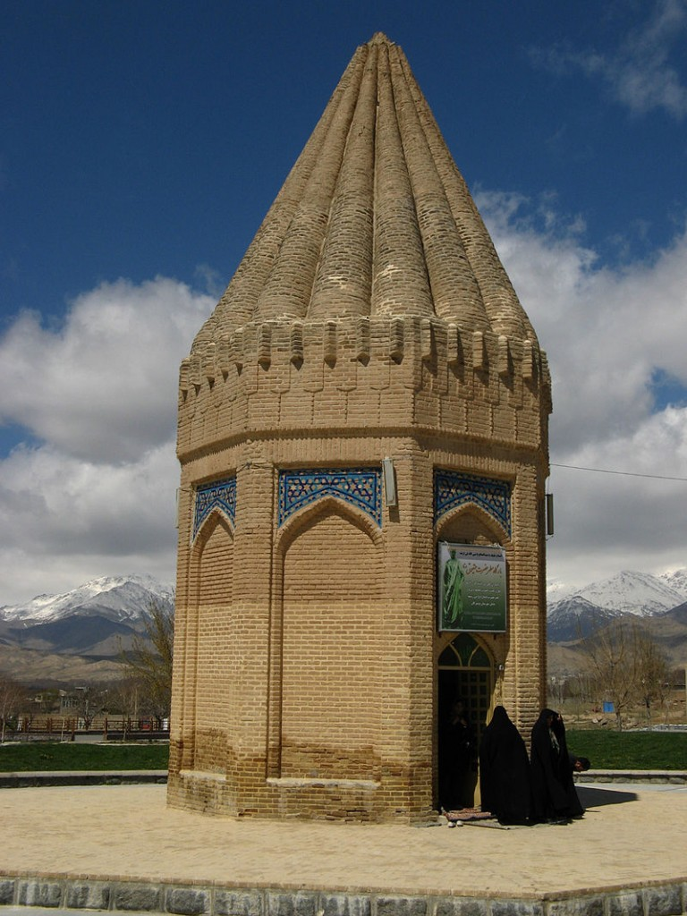 Tomb of Habakkuk (wikipedia.com)