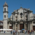 HISTORIC CATHOLIC SITES OF CUBA