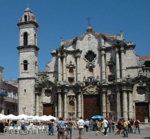 Havana Cathedral (wikipedia.com)