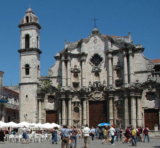 HISTORIC CATHOLIC SITES OF CUBA - The Complete Pilgrim
