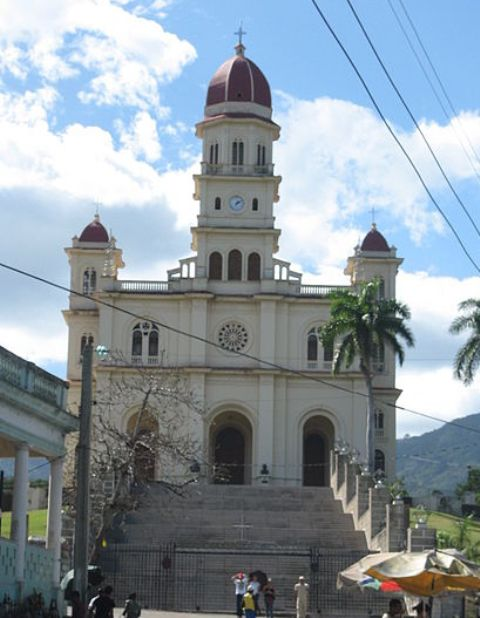 HISTORIC CATHOLIC SITES OF CUBA - The Complete Pilgrim - Religious