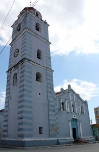 Parroquial Mayor Church (wikipedia.com)