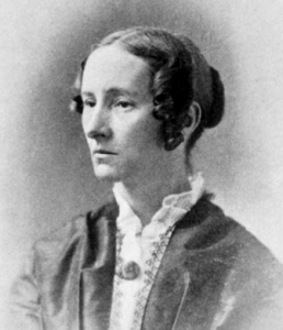 Anna Bartlett Warner (wikipedia.com)