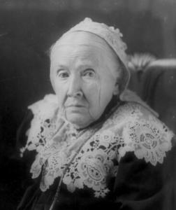 Julia Ward Howe (wikipedia.com)