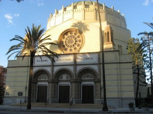 Wilshire Boulevard Temple (wikipedia.com)