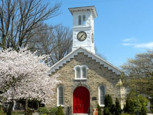 St. Stephen's Episcopal Church (www.njtownguide.com)