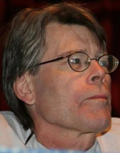 Stephen King (wikipedia.com)