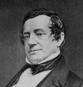 Washington Irving (wikipedia.com)