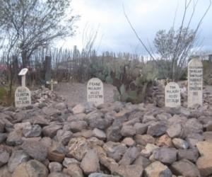 Boot Hill Cemetery (wikipedia.com)