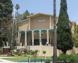 First AME Church of Los Angeles (wikipedia.com)