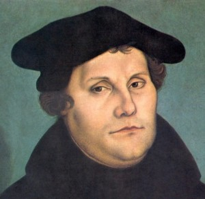 Martin Luther (wikipedia.com)