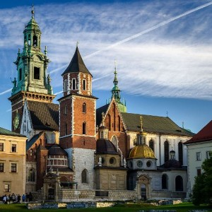 Wawel Cathedral (wikipedia.com)