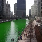ST. PATRICK'S DAY IN THE MIDWEST