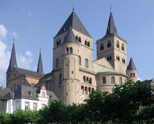 Cathedral of Trier (wikipedia.com)
