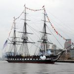 AMERICA'S TALL SHIP MUSEUMS