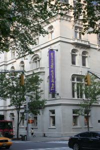 New York Jewish Museum