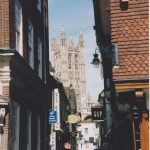 CANTERBURY CATHEDRAL – PICTURE GALLERY
